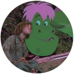 Classic Movie: Pete's Dragon