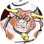 Kimchi Warrior vs. Mad Cow Disease