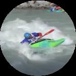 Benjamin (Freestyle Kayaking)