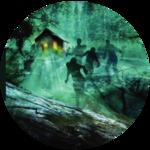 GRAVEDIGGERS - Zed the Zombie meets author Chris Krovatin