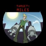 Target: Miles