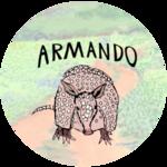 Armando Armadillo