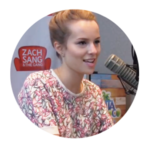 Bridgit Mendler Interview