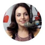 Liz Gillies Interview