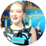 G. Hannelius, Ciara Bravo, Willow Shields and More at the Cinderella Premiere!