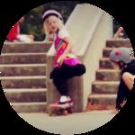 Let's Skateboard