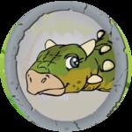Jenny Was An Ankylosaurus