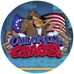 Colonial Chaos - Adventure Preview