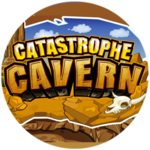 Catastrophe Cavern - Adventure Preview