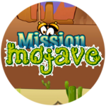 Mission Mojave - Adventure Preview