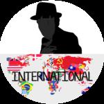 Just Buff 5 - International Trivia