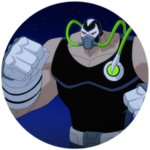 Bane Packs a Punch