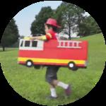 Go, Firetruck, Go!