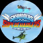 Skylanders SuperChargers meet Travis Pastrana