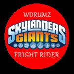 Fright Rider