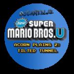 Super Mario Bros U 2