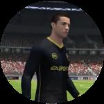 Fifa 16 Gameplay - Messi Ultimate Team