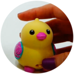 Little Live Pets Mommy Duck and Baby Duckling Toy Review