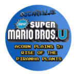 Super Mario Bros U 6