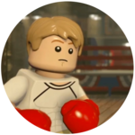 Lego Avengers - Rail Hydra Pt1 - Episode 3