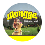 Mungge! Not Again!