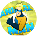 ANIMAL MAN: ANIMAL PRIORITIES