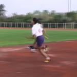 Axelle & Laura (Track & Field Athletics)
