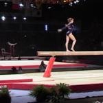 Coralie (Gymnastics)