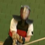 Isabelle (Naginata)