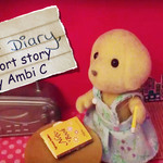 Dear Diary – The Adventures of Baby Lucy