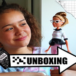 Project MC2 Adrienne Attoms Unboxing