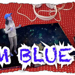 I'm Blue by Ambi C