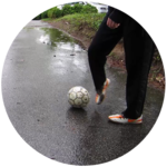 Soccer Skills For Kids - Stop and Go