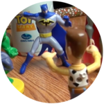 Woody TOY STORY 4 Parody: Buzz Lightyear Missing! Batman Toys, Superman, Avengers Hulk, Star Wars