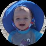 Lukas Graham - 7 Years (Cover By 7 Year Old Jordan Bijan)