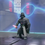 Disney Infinity 3.0 - TOY BOX Takeover Part 5 DARTH VADER Strikes Back!