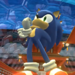 Kwings Play: Sonic Colors Wii Part 6 Planet Wisp (HD)