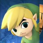 Super Smash Bros Wii U - Luigi Classic Mode