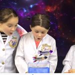 SCIENCE FOR KIDS - Antworks Illuminated Space Habitat + Harvester Ants | Educational Video for Kids