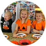 Halloween Treats For Kids!