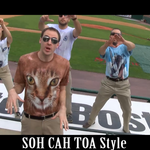 SOH CAH TOA Style