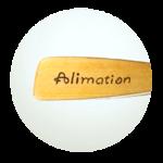 Alimation