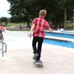 Biggest Indoor Skatepark in the UK!