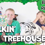Talkin' Treehouse - The Ekholms Review The 65 Story Treehouse