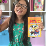 Review By Two - Ami Di Bella Reviews HILO: THE GREAT BIG BOOM