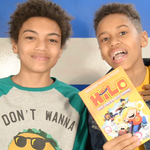 Review By Two: Tristin and Tyler Review HILO: THE GREAT BIG BOOM
