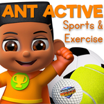 Learning about Sports and Exercise with Ant Active