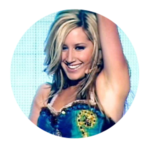Ashley Tisdale: Be Good To Me