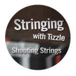 Shooting Strings