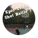 Epic Trick Shot Battle 1